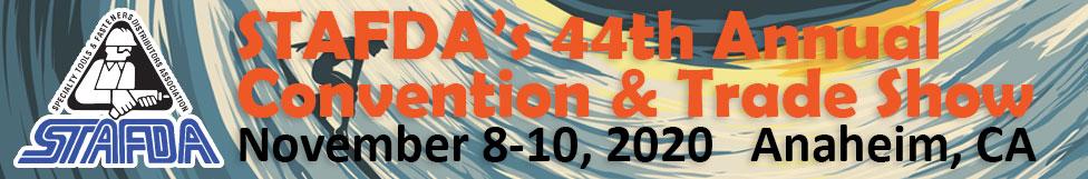 STAFDA's 44th Annual Convention & Trade Show